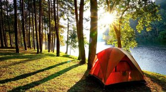 9 Camping Tips That Is Worth Knowing