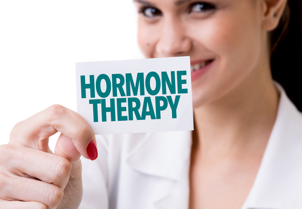 Hormone Therapy Is It Right For You