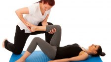 How Back Pain Is Effectively Handle With Physical Therapy