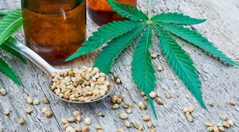 Recent Developments in CBD Oil for Chronic Diseases