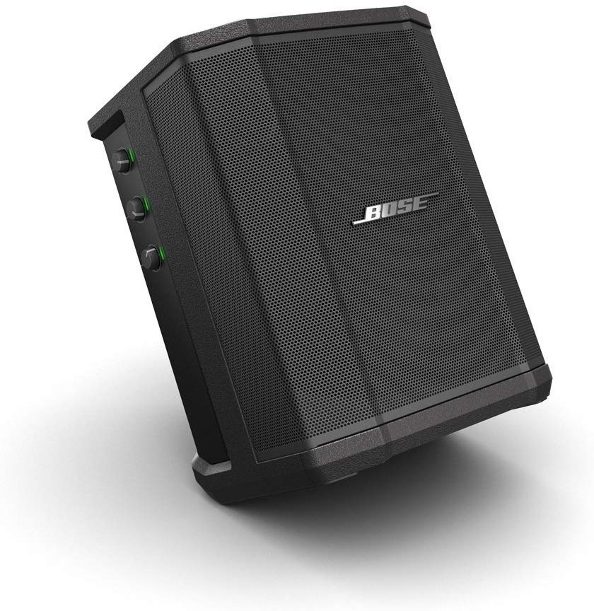 Soundboks Bluetooth Speaker: Great and Really Loud
