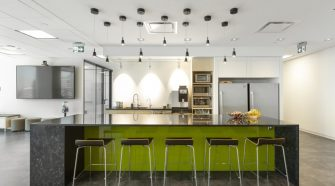 Tips For Choosing A Perfect Ceilings And Partitions Supplier