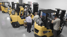 Why Is It Necessary To Purchase A Forklift Maintenance Plan?
