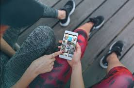 How to use Instagram to market your fitness business