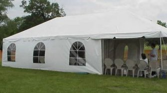 Renting a Temporary AC for your Next Event