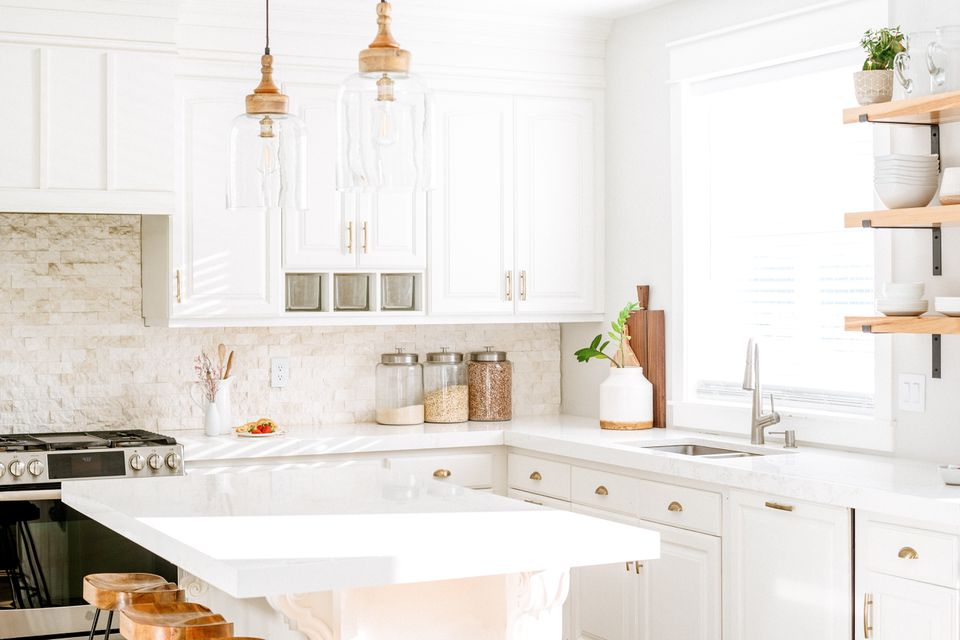Ways to Keep Your Kitchen Cabinets Looking Like New