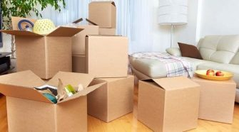 What Services Do Packing And Moving Services Offer?