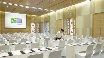 Book Meeting Rooms in Phuket