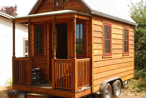 Why Tiny Homes Need to Be Concerned With Air Quality