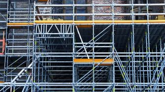 Here's Why You Need to Use a Trestle Scaffolding for Your Construction Project