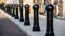 How to Choose the Right Security Bollard for Your Business