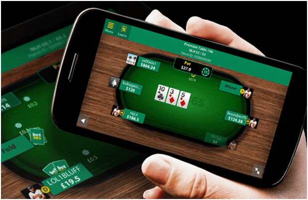 Playing Real Money Casinos with Your Mobile Phone