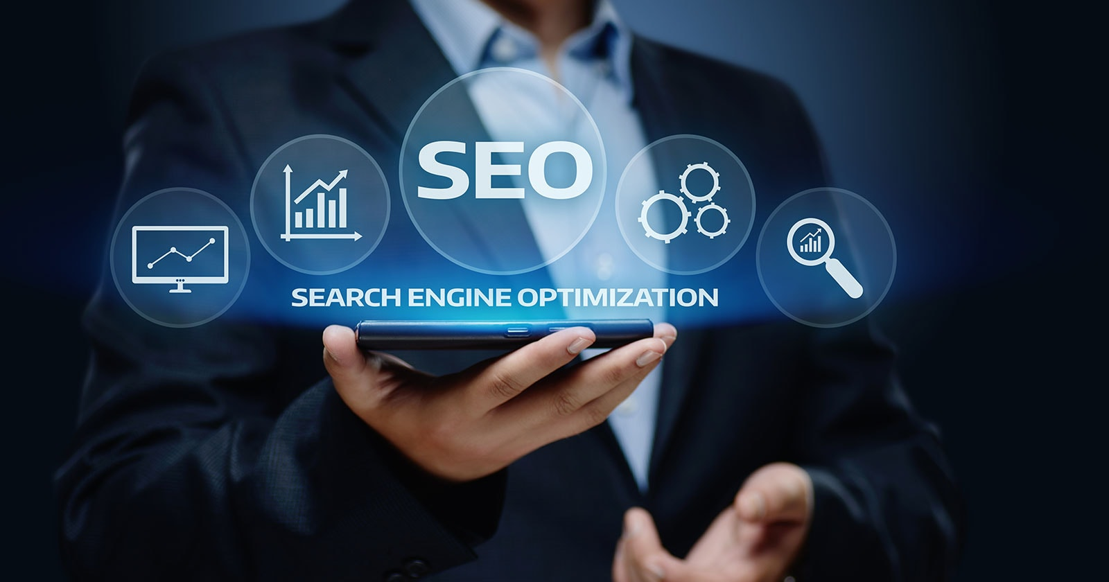 The 5 Main Qualities To Consider When Searching A Good Seo Company
