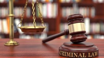 The role of the lawyer in criminal defense