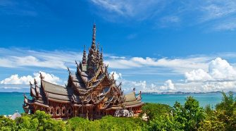 Things to Do During the Trip to Pattaya With Kids and Family