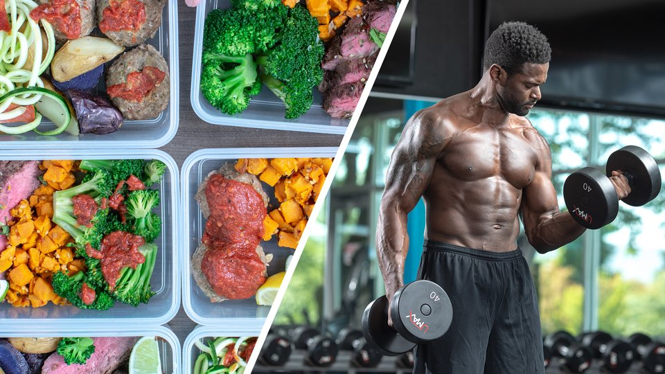 What To Eat And What To Avoid When Bodybuilding