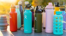 Why and How to Choose a Reusable Drink Bottle