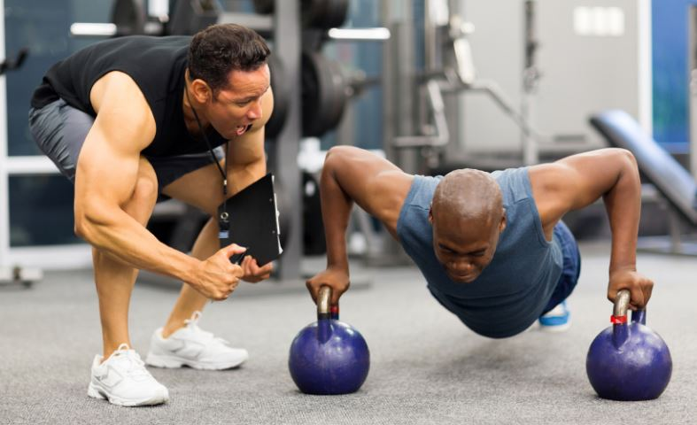 5 Reasons For Getting Personal Trainer Management Software