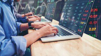 Top 5 binary option brokers 2020