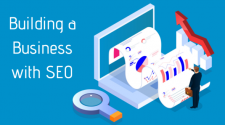 Building Business Through SEO