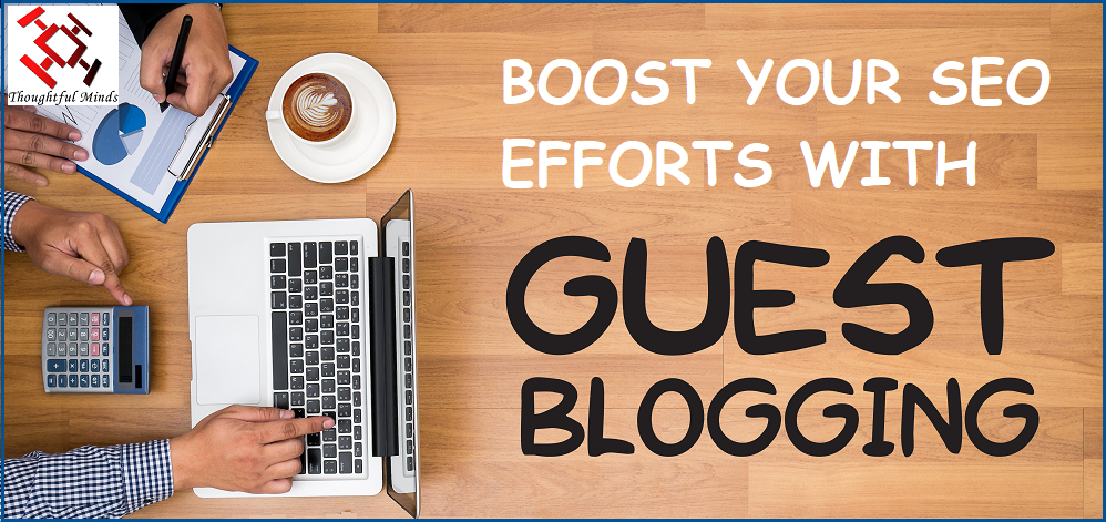 How Should You Use Guest Posting to Boost Your SEO?