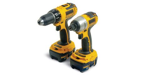 More Information About Cordless Drills And Impact Drivers