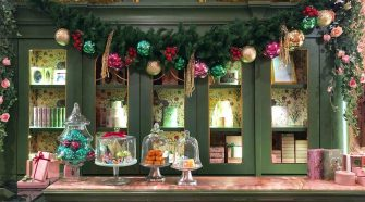 Top Twelve Reasons to Visit Sretsis Café in Bangkok