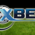 Affiliate offers information on the 1xBet website