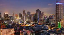 Siam stadium hostel