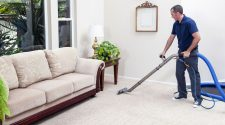 4 Advantages Of Having Your Floors Cleaned Professionally