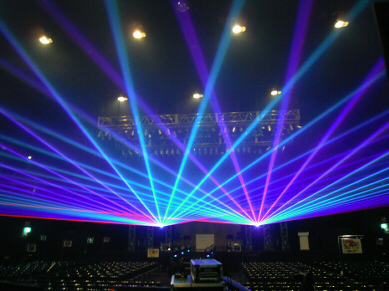 6 Reasons Why Backdrop Lighting Is Important In An Event