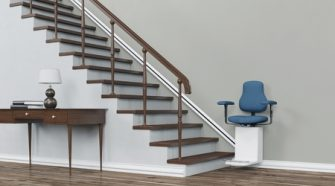 How To Choose The Right Stairlift For The Disabled?