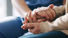 How To Protect A Loved One Suffering From Dementia During COVID-19