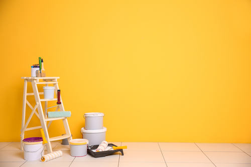 Paint Your House Like A Pro