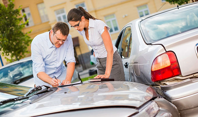 Tips for Gathering Evidence After a Car Accident