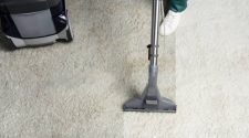 Why Is Hiring A Professional Carpet Cleaning Company Important?