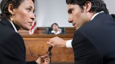 8 Tips on Becoming a Successful Criminal Lawyer