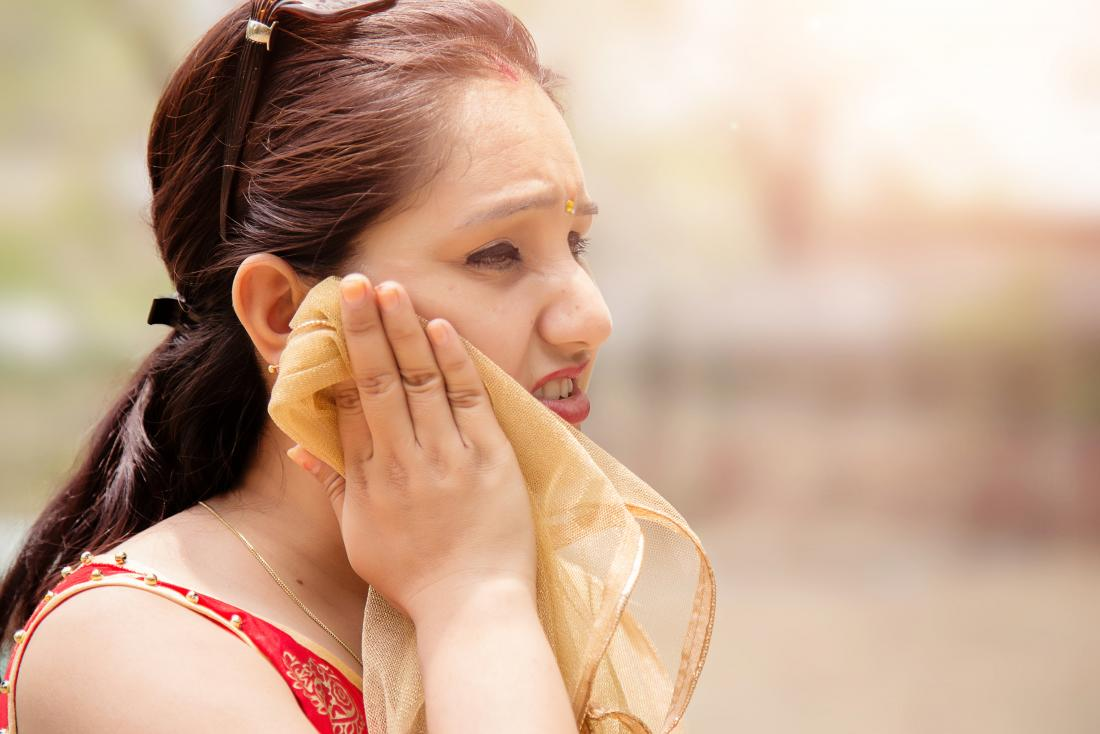 Top 7 Useful Tips for People Who Over Sweat