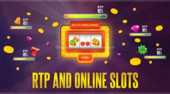 Slot Games with the highest RTP