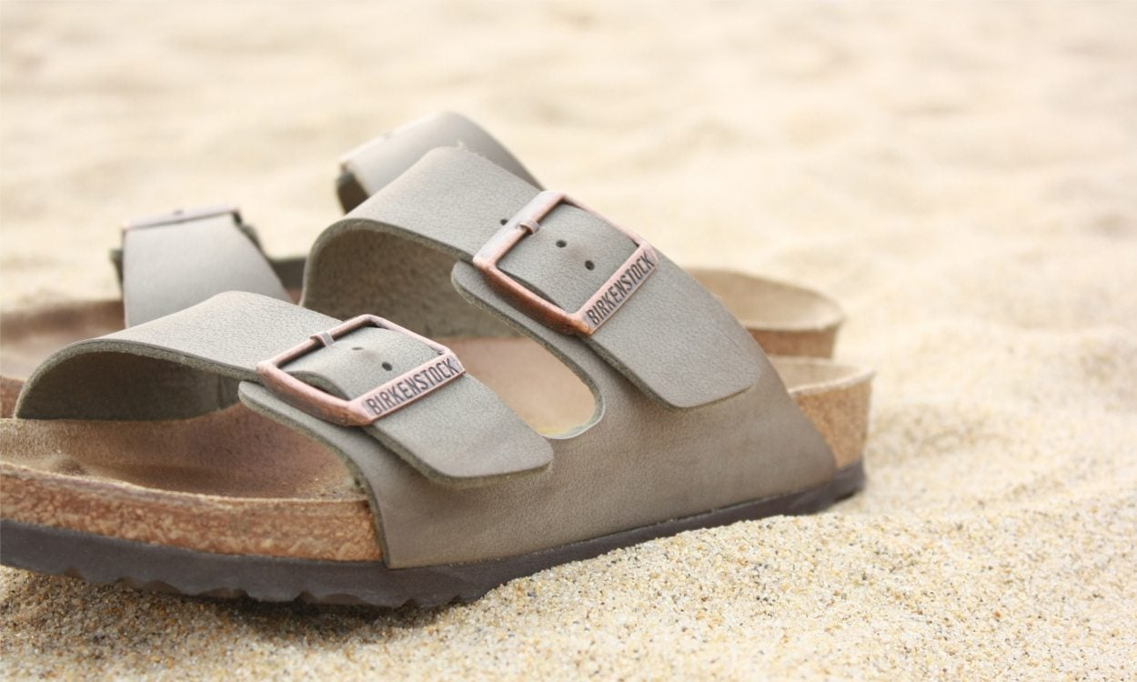 Cool Girl's Guide to Styling Your Birkenstocks
