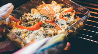 Creative Ways To Reheat Dinner for Lunch