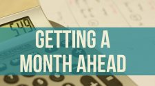 How to Get an Entire Month Ahead of Your Bills
