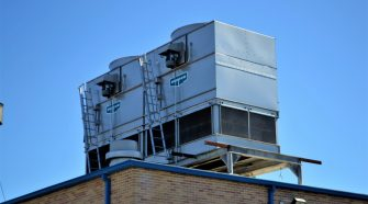 What Makes Commercial Air Conditioning Different from Residential Air Conditioning