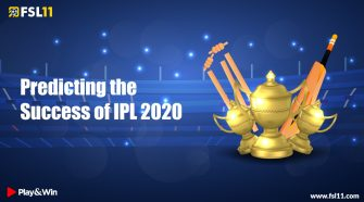Predicting the Success of IPL 2020