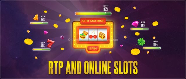 High RTP Rate Microgaming Slots