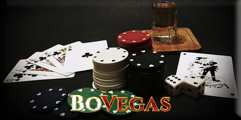 Title-Types of Online Casino Games Gamblers Should Know