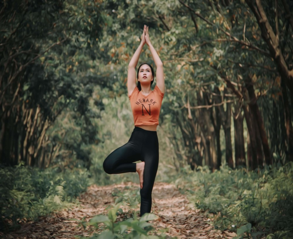 Sustainable Activewear: Eco-Friendly Materials Are In and Here to Stay