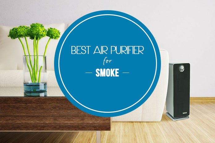 5 Quintessential Features of the Best Air Purifier for Smoke