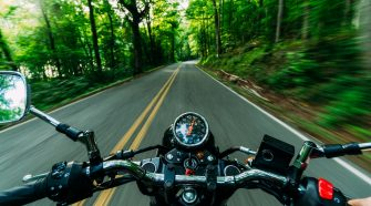 What To Do After A Motorcycle Accident