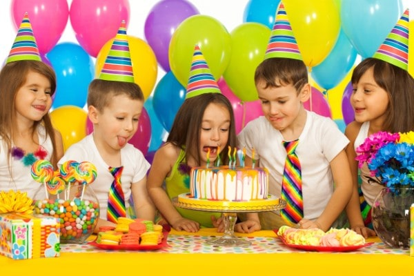 5 Tips for Choosing the Perfect Kids' Party Venue